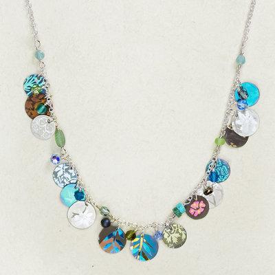 Petite Enchantress Necklace