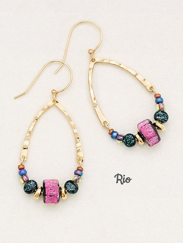 Ayla Earrings