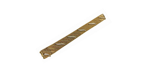 14k Gold 42 Diamond Bracelet