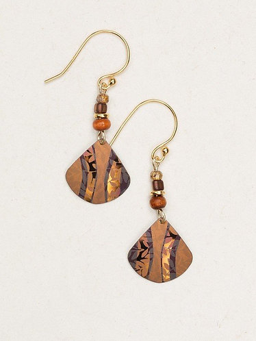 Painterly Earrings