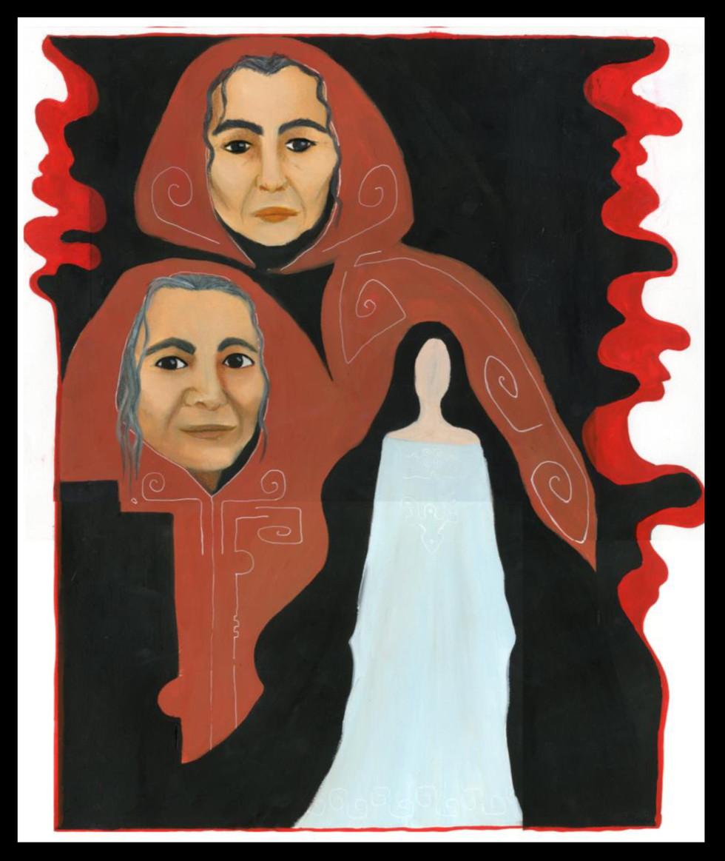 The Three Priestesses