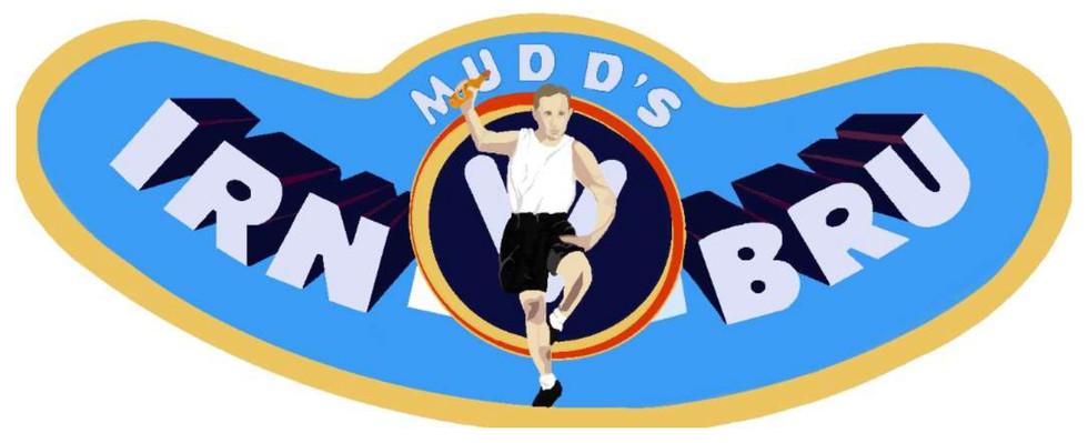 Mudds Irn Bru