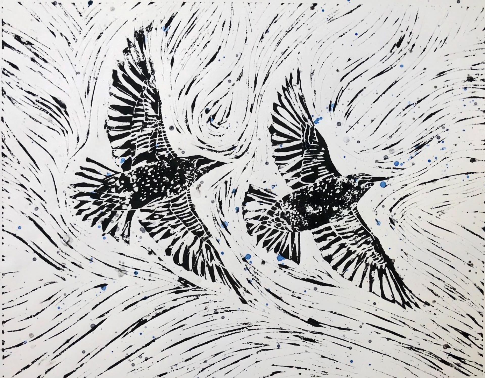 Starling #4