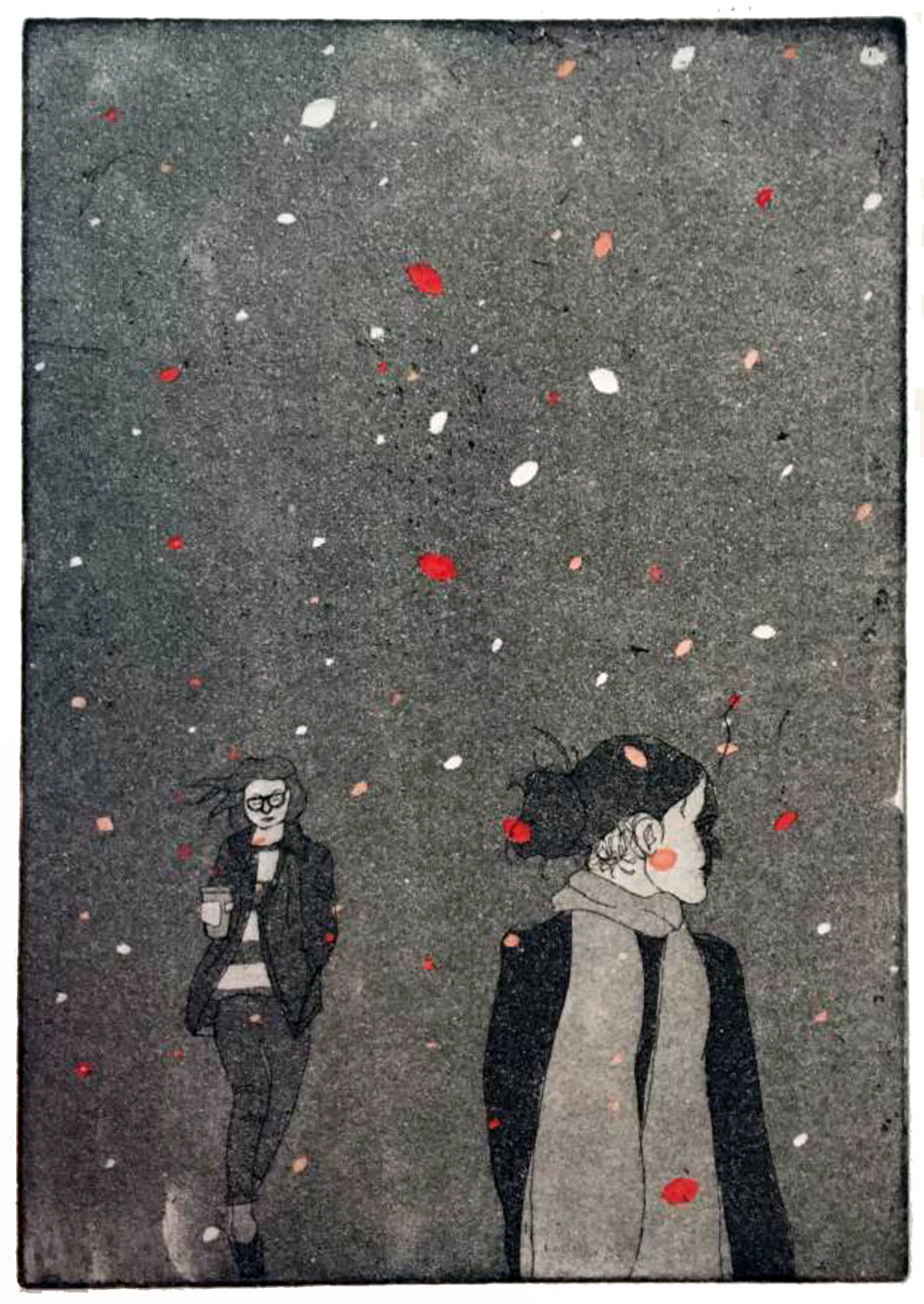 Public Kiss (1/3)