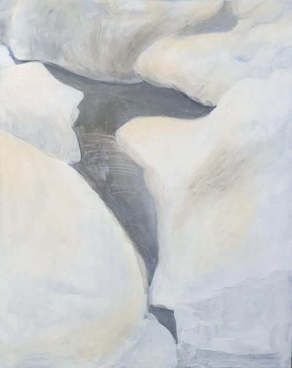 River of Ashen Stones