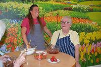 Wellington House Care Home. Residential Care. Dementia Care. Wellington, Somerset.