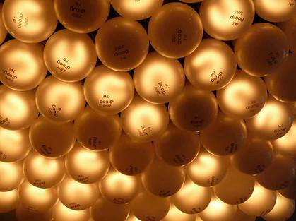 Bouquet d'Ampoules