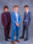 Graham School Yr11 Prom | StuartWare Photography