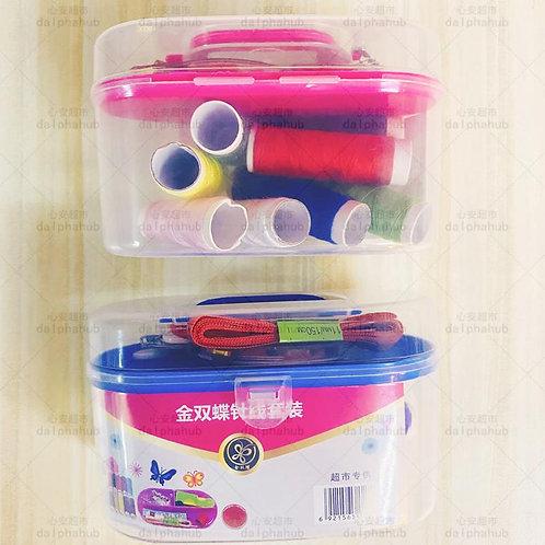 Needle Box sewing Set 针线盒