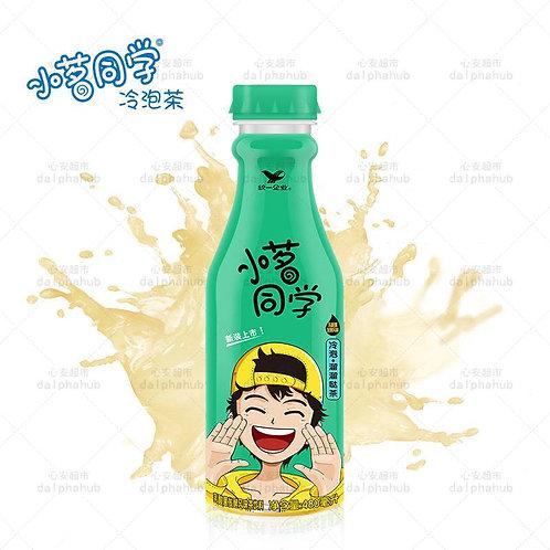 Xiaoming's cold liuliuda tea 480ml 小茗同学冷泡溜溜哒茶