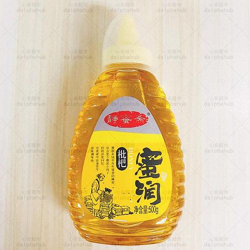 Honey 静蜜斋蜂蜜500g