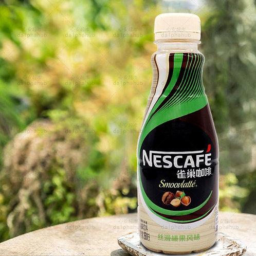 Nestle Coffee Hazelnut 雀巢咖啡丝滑榛果268ml