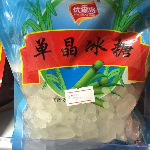 Lump Sugar 优香岛单晶冰糖168g