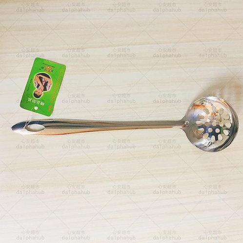 Stainless steel hot pot leaks spoon 不锈钢火锅漏勺