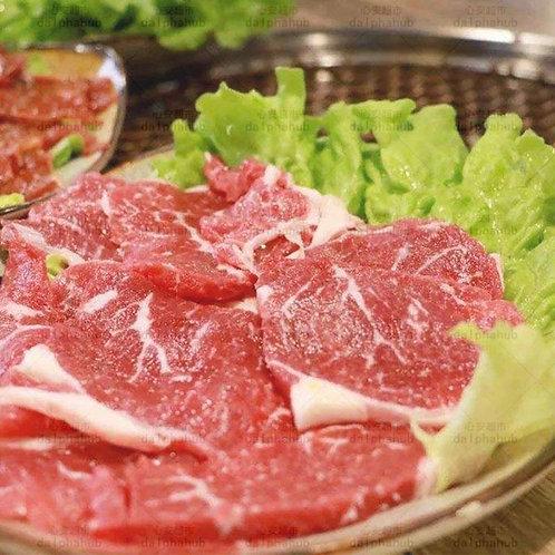 Beef 牛肉(1公斤)