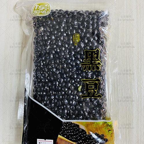 Black beans 350g 侯爵客黑豆350g