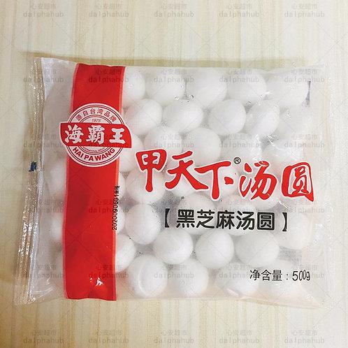jiatianxia tangyuan 海霸王甲天下汤圆500g