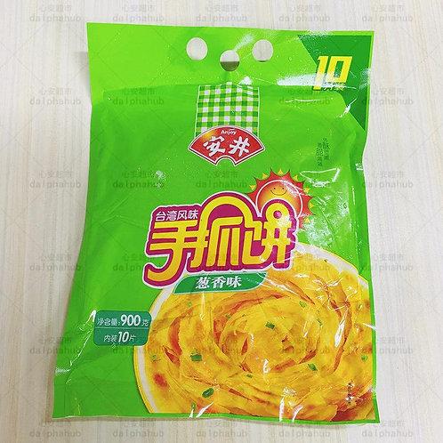 anjing cake 安井手抓饼900g