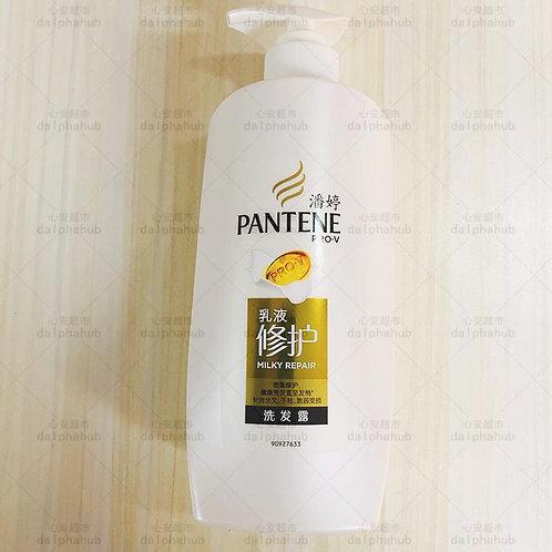 PANTENE shampoo 潘婷修护洗发露750ml