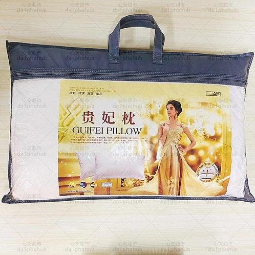 Princess Pillow (two packs) 贵妃枕(两只装)