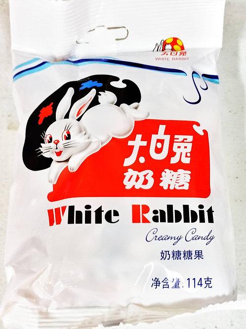 White Rabbit Caramel Flavor 114g