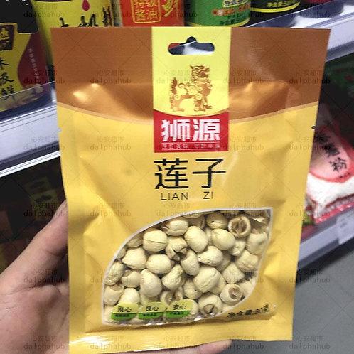 Lotus seed 狮源莲子80g