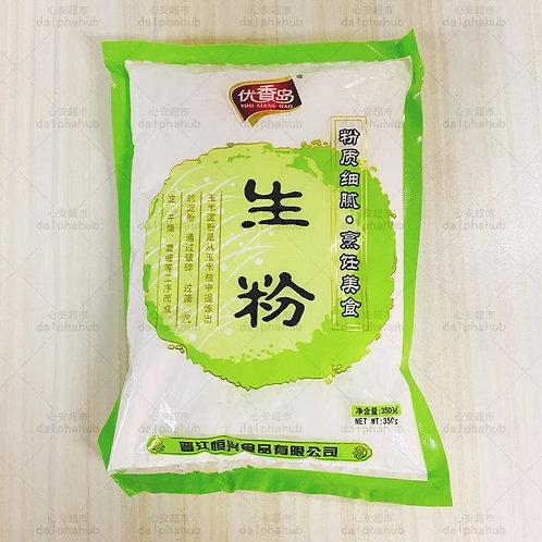 youxiangdao raw powder优香岛生粉350g