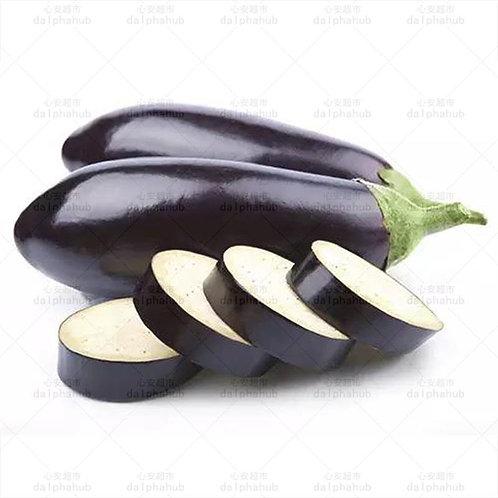Eggplant 茄子(1公斤)