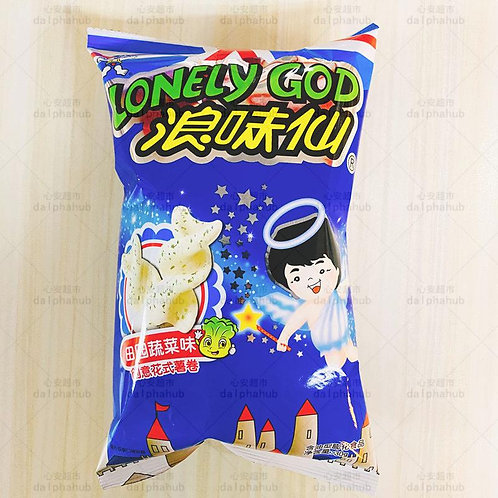 Wang Wang Rice Cracker 30g旺旺浪味仙30g