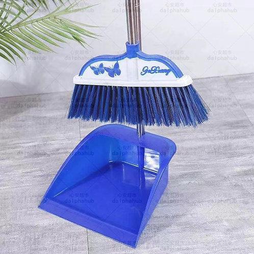 Broom and dustpan 扫把套装
