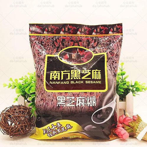 Black sesame paste 南方黑芝麻糊原味480g