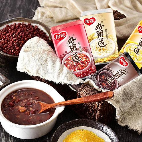 Yinlu multi flavor porridge 280g 银鹭好粥道多口味粥280g