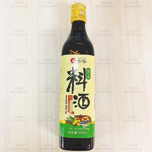 shuita cook wine 水塔葱姜料酒500ml