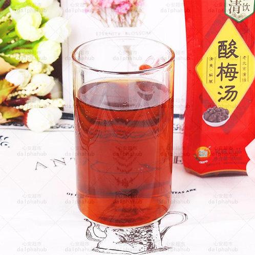 plum juice 康师傅酸梅汤500ml