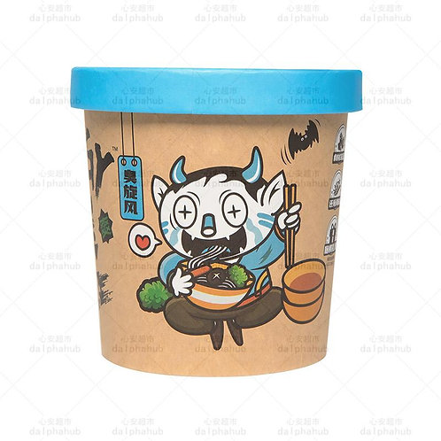 Energy Snail Rice Noodles 食族人螺蛳粉桶装202g