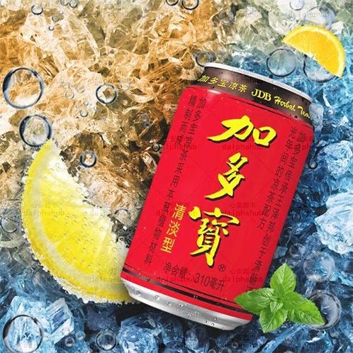 Jiaduobao Herbal Tea Drink 310ml 加多宝凉茶植物饮料310ml