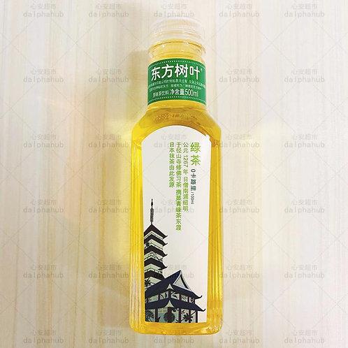 Oriental Leaf Green Tea 500ml 东方树叶绿茶500ml