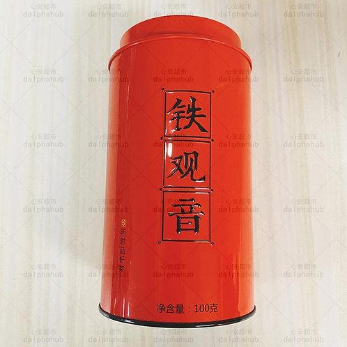 Tieguanyin Tea 闲时茗茶铁观音100g