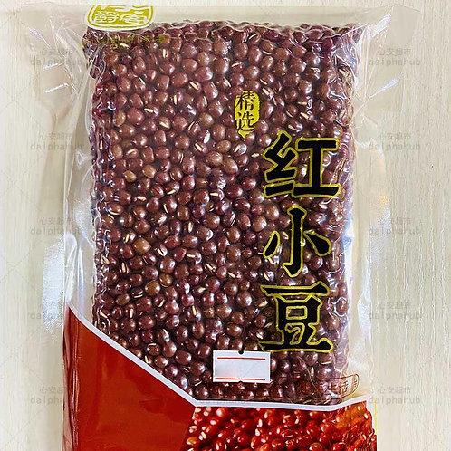 Red bean 350g 侯爵客红小豆350g