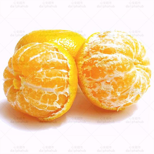 Mandarin Orange 橘子(个)