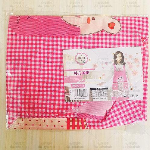 yuchu apron 御厨围裙
