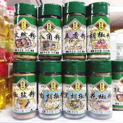 Seasoning 桂花嫂基础调料35g