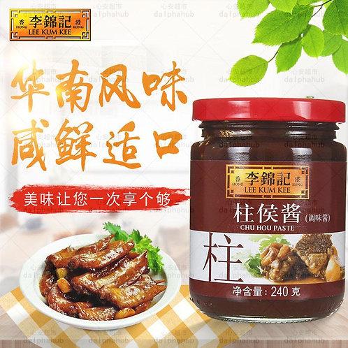 LEE KUM KEE Soy sauce paste