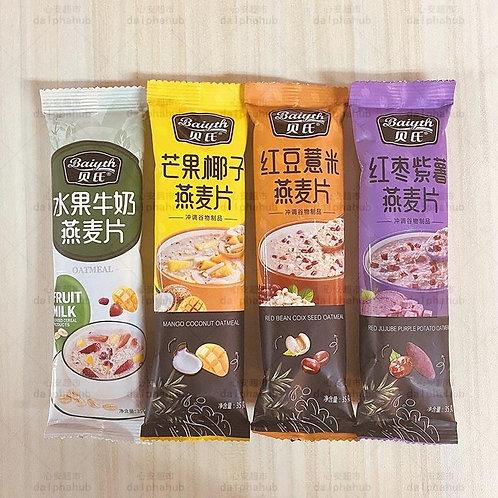Bayes oatmeal 35g 贝氏燕麦片35g