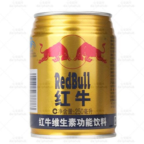 RED BULL Energy drink 红牛维生素功能饮料250ml