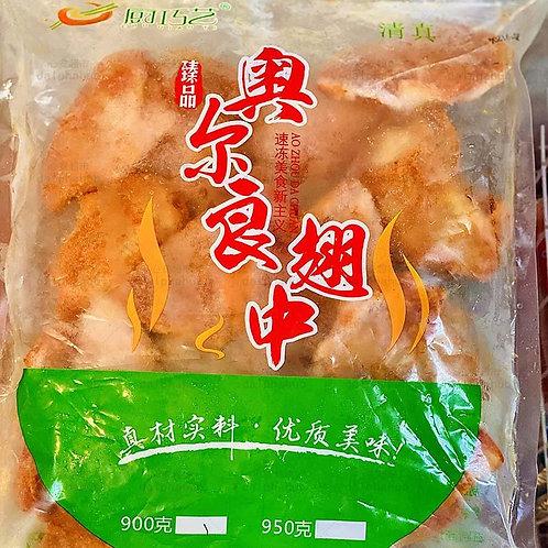 Chicken Middle Wing 奥尔良翅中900g