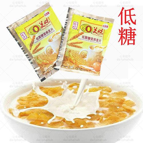 SO Prime roast cereal (20packs)  SO美味低聚糖燕麦片(20小包)560g