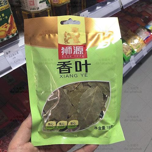 Fragrant leaf 狮源香叶18g