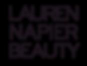 Lauren Napier Beauty logo.png