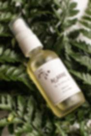 AcARRE is a multi-use skin moisturizing oil.